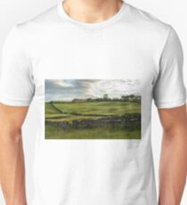 Rural Farmstead T-Shirt