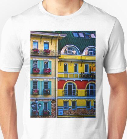 Kontrakt T-Shirt