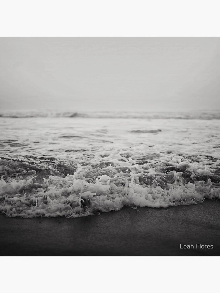 Ocean Crash by adventurlings