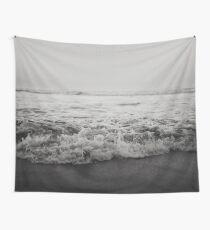 Ozean-Crash Wandbehang