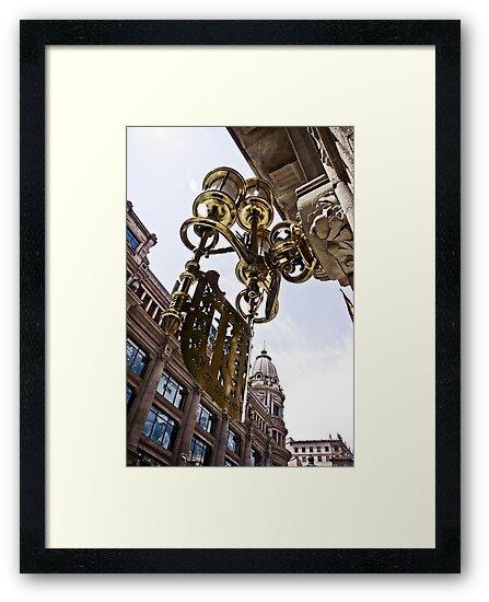 Barcelona 02 by Jean M. Laffitau