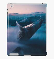 Ollie iPad Case/Skin