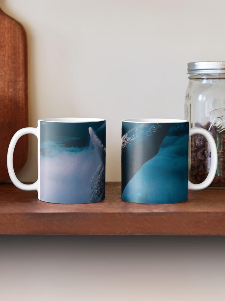 Alternate view of Ollie Mug