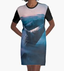 Ollie Graphic T-Shirt Dress