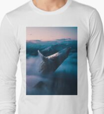 Ollie Long Sleeve T-Shirt