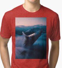 Ollie Tri-blend T-Shirt