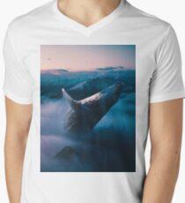 Ollie V-Neck T-Shirt