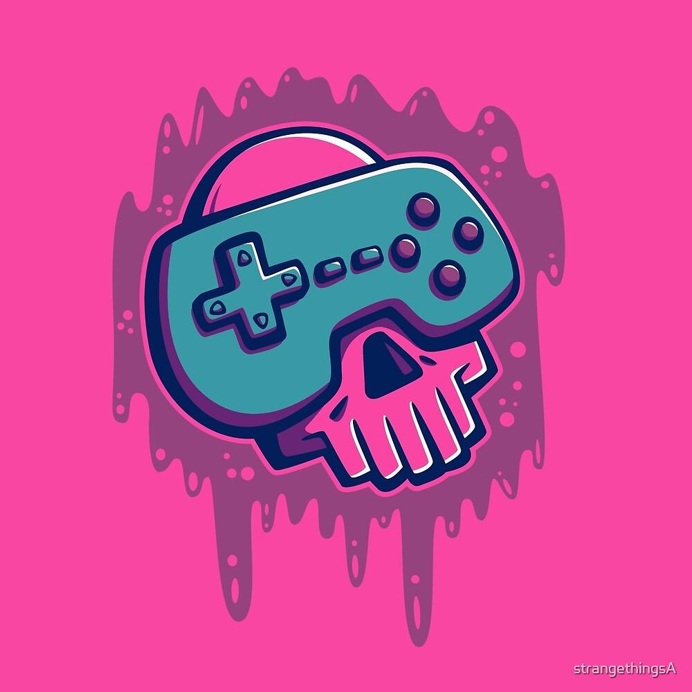 Gamer Gunk v2 by strangethingsA