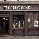 madigan's by Dave Milnes