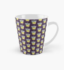Chibi Intersex Tea Tall Mug