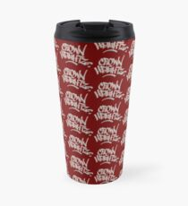 Crown Heightz Travel Mug