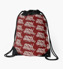 Crown Heightz Drawstring Bag