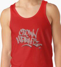 Crown Heightz Tank Top
