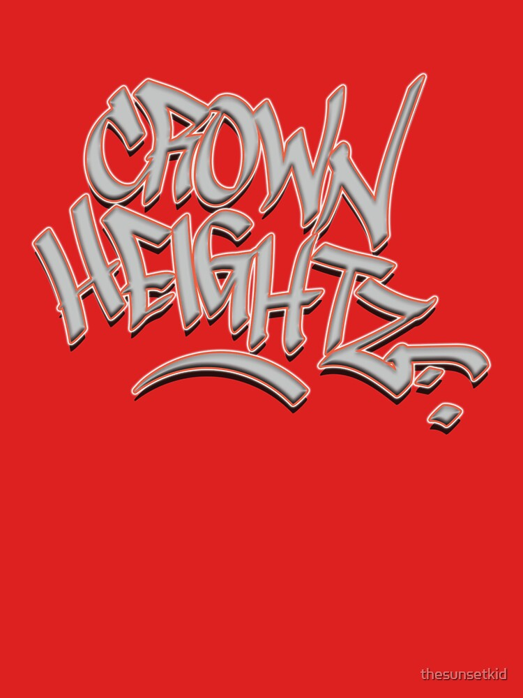 Crown Heightz by thesunsetkid