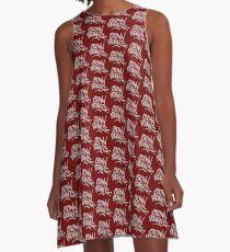Crown Heightz A-Line Dress