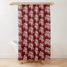 Crown Heightz Shower Curtain