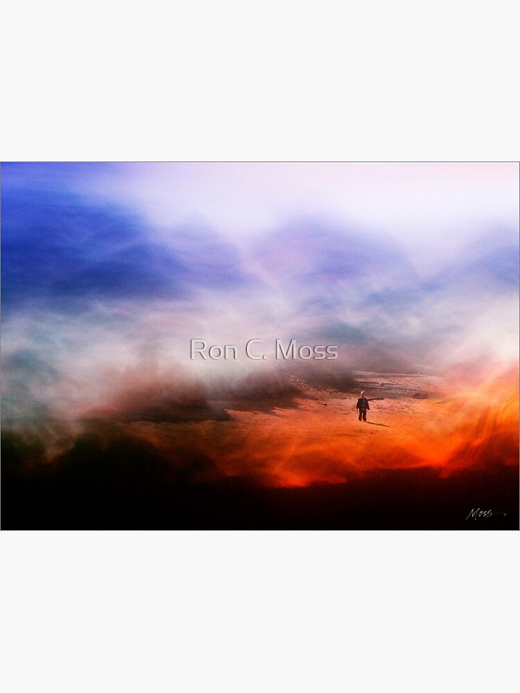 Lost in a Dream by ronmoss