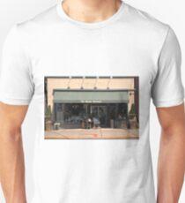 Flemington, NJ - Antique Shop T-Shirt