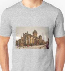 High Kirk of Edinburgh Unisex T-Shirt