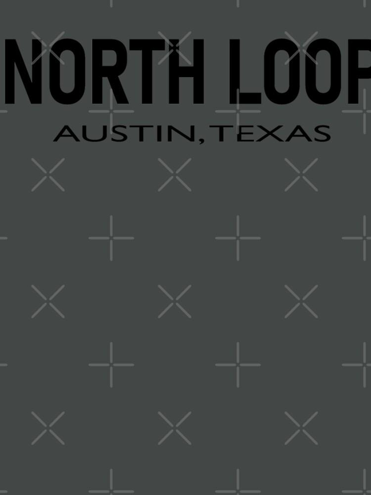 North Loop - Austin, Texas  by willpate