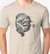 Dr Strlove - Black Transparency Unisex T-Shirt