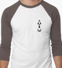 League of Assassins Men's Baseball ¾ T-Shirt