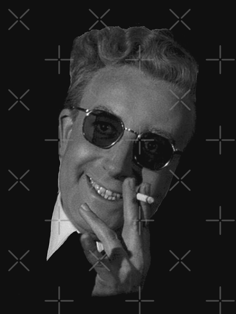 Dr Strangelove by NeverGiveUp
