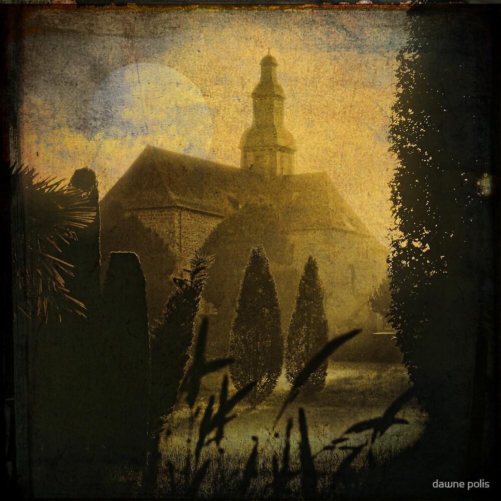 AbbayeMoon by dawne polis