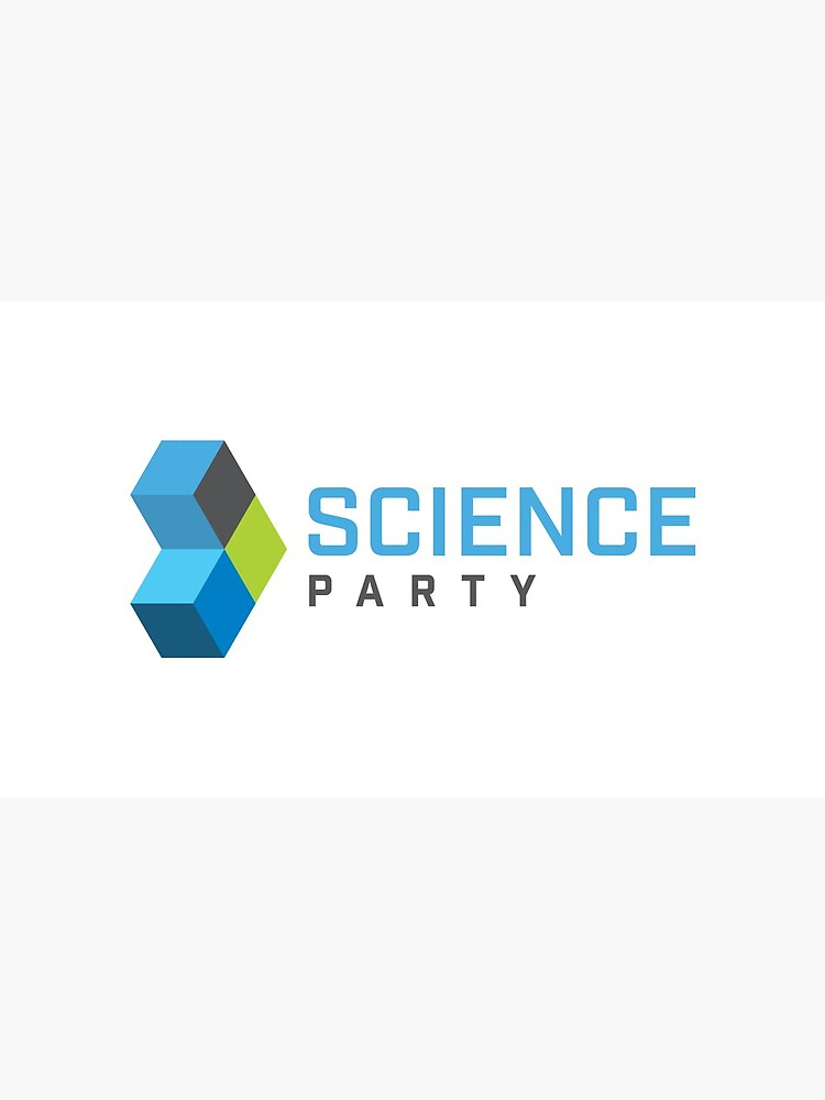 Science Party Australia (Light) by sciencepartyaus