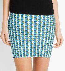 Science Party Australia (Light) Mini Skirt