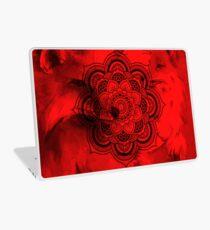 red fox Laptop Skin