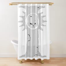 inquisition Shower Curtain