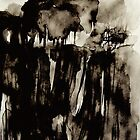 dark talking range....... cliff top habitat by banrai
