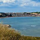 Scarborough, North Yorkshire by Thomas Tolkien
