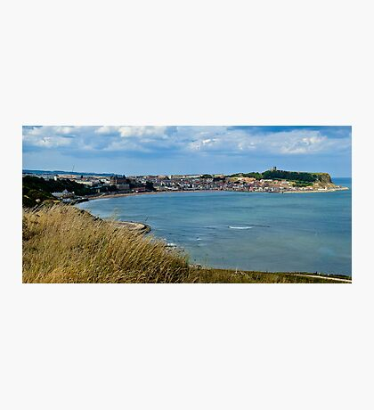 Scarborough, North Yorkshire Photographic Print