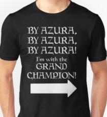 By Azura! T-Shirt
