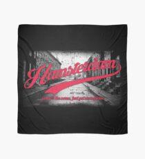 Hamsterdam - Cloud Nine Edition (Red) Scarf