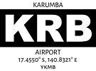 Karumba Airport KRB by AvGeekCentral