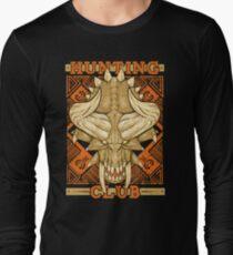 Hunting Club: Diablos Long Sleeve T-Shirt