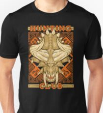 Hunting Club: Diablos Unisex T-Shirt