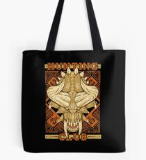 Hunting Club: Diablos Tote Bag