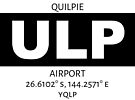 Quilpie Airport ULP by AvGeekCentral