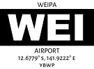 Weipa Airport WEI by AvGeekCentral