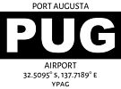 Port Augusta Airport PUG by AvGeekCentral