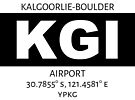 Kalgoorlie-Boulder Airport KGI by AvGeekCentral