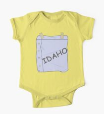 I'm Idaho!  - Ralph  Kids Clothes
