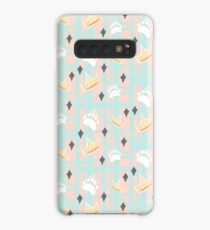 Bear Queen  Case/Skin for Samsung Galaxy