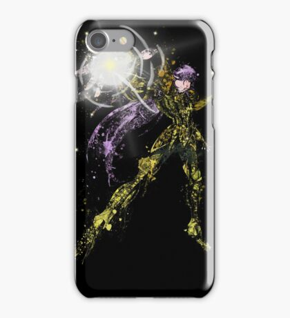 Saint Seiya Mu Aries iPhone Case/Skin