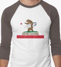 Surfing California T-Shirt