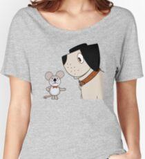 Mungo & Midge Women's Relaxed Fit T-Shirt